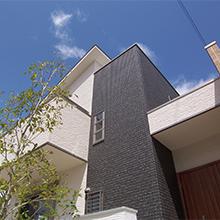 屋根・外壁・外構リフォームイメージ