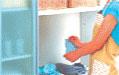 洗面室の活用例2