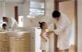 洗面室の活用例4