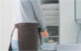 洗面室の活用例5