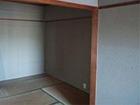 リフォーム前:寝室・和室