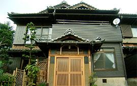 古き良き趣を残した日本建築リフォーム後画像