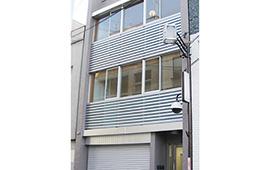 事業用ビルからの賃貸住居へコンバージョンリフォーム後画像