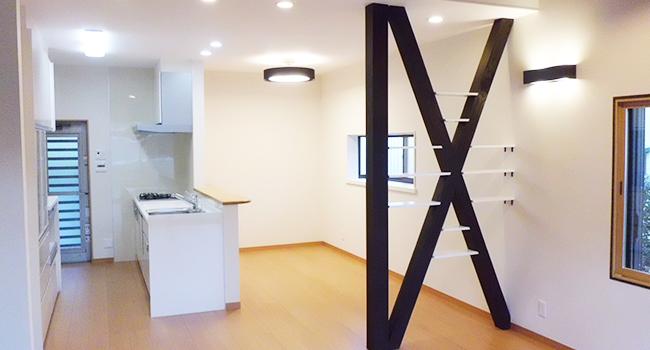 ピックアップリフォーム施工例(名古屋・札幌)イメージ